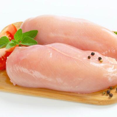Мясо птицы 4кг